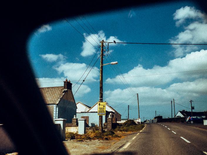 Roadtrip Ireland