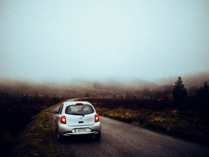 Roadtrip Ireland