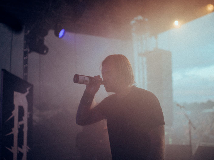 Massendefekt - Großefehn Open Air 2017