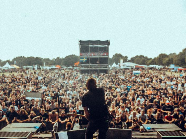 Massendefekt - Reload Festival 2017
