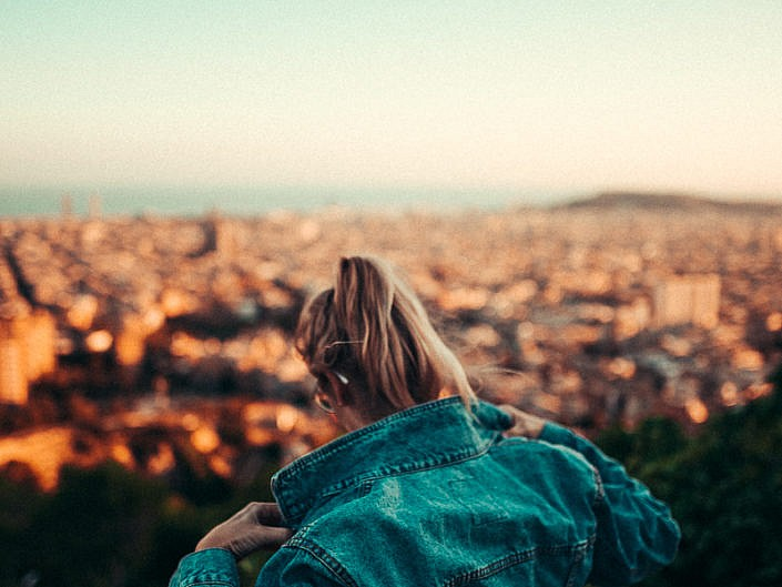 Trip - Barcelona